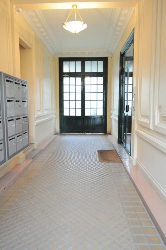 Sale apartment Le raincy 237000€ - Picture 10