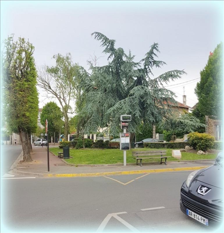 Vente appartement Le raincy 95000€ - Photo 5