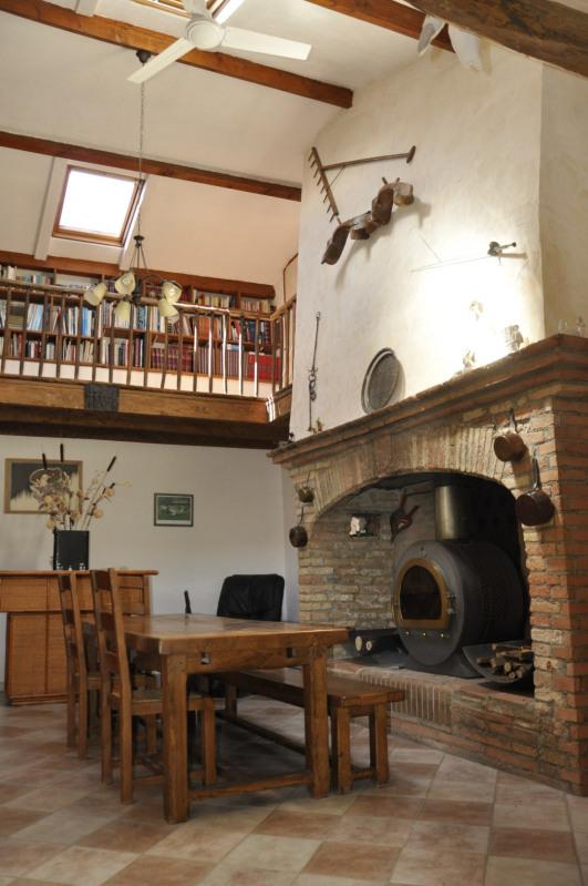 Sale house / villa Puycornet 374000€ - Picture 3