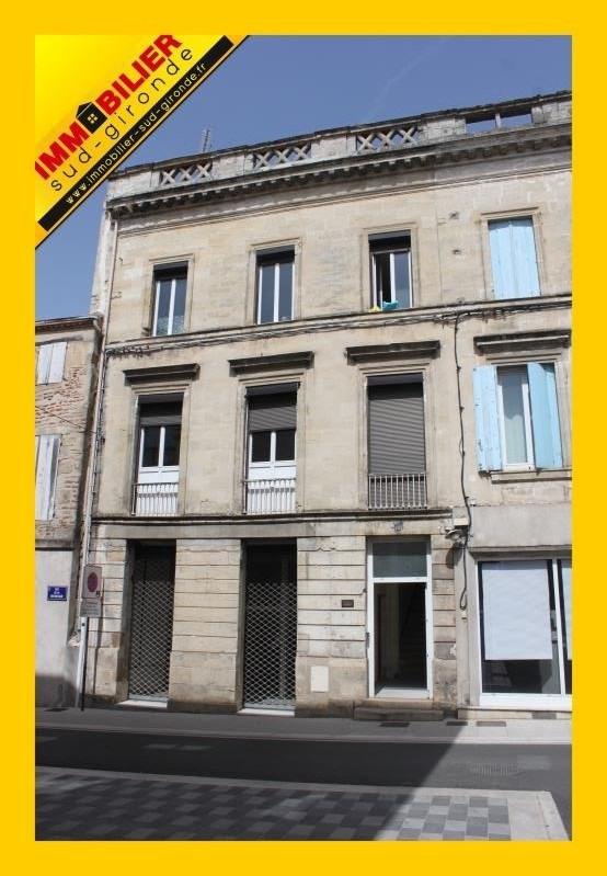 Sale building Marmande 212 300€ - Picture 1
