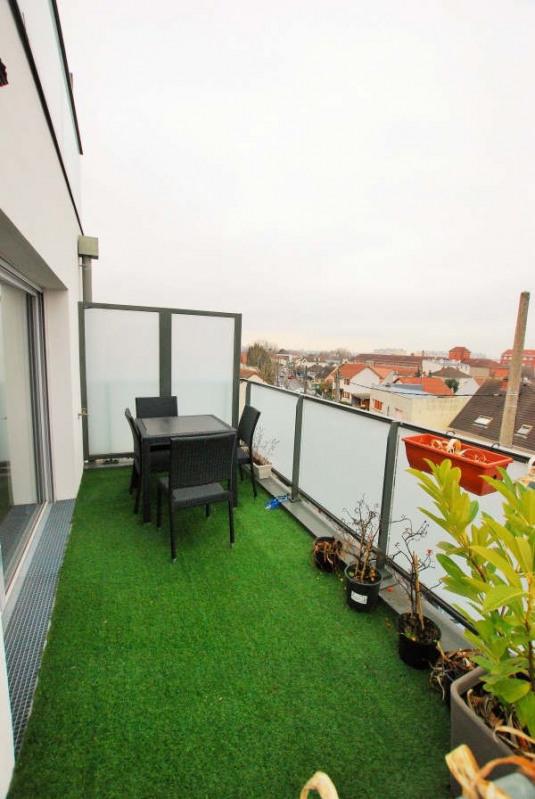 Vendita appartamento Bezons 387000€ - Fotografia 4