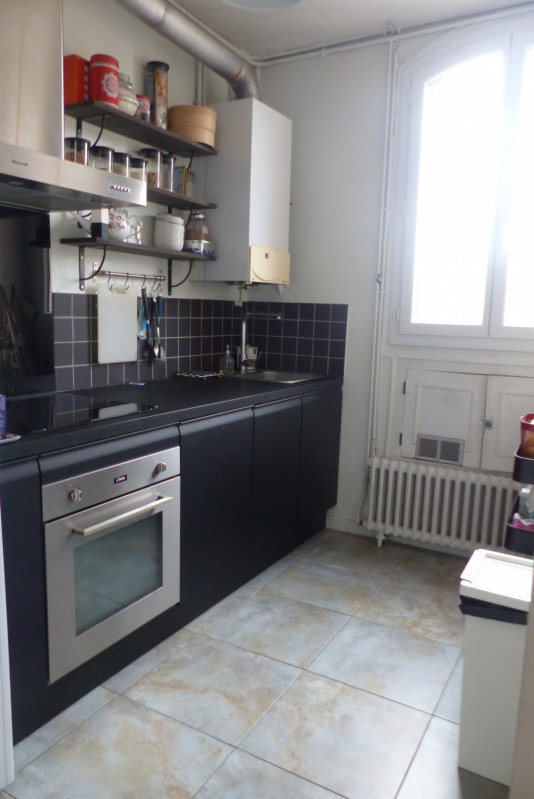 Sale apartment Le raincy 325000€ - Picture 6