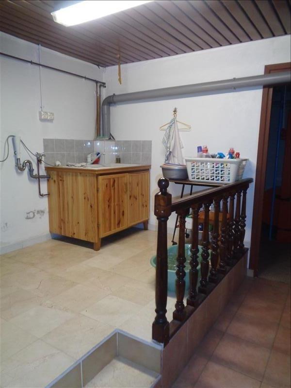 Vente maison / villa Villeneuve le roi 395000€ - Photo 16