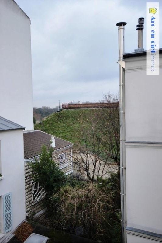 Vente appartement Paris 14ème 618000€ - Photo 8