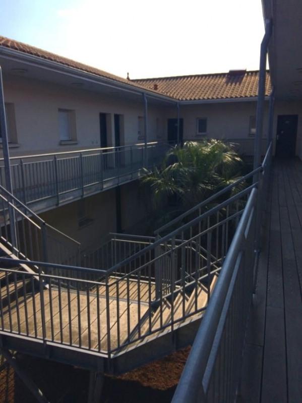 Appartement T2 Parentis-En-Born - Vendu loué