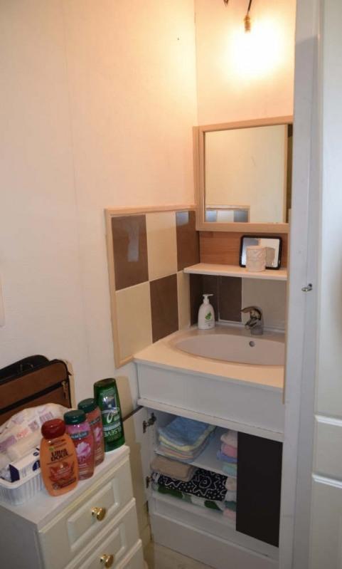 Rental apartment St maurice les brousses 470€ CC - Picture 4