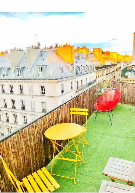 Vente appartement Paris 9ème 1369000€ - Photo 1