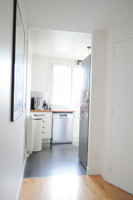 Vente appartement Le raincy 275000€ - Photo 5