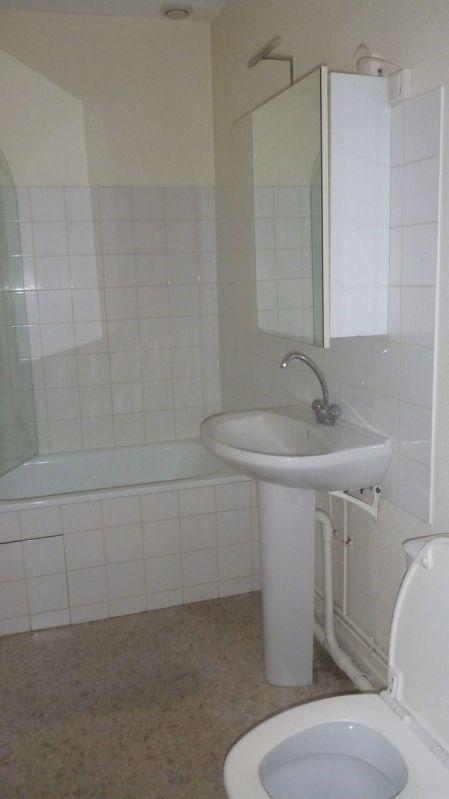 Rental apartment Cerny 575€ CC - Picture 3