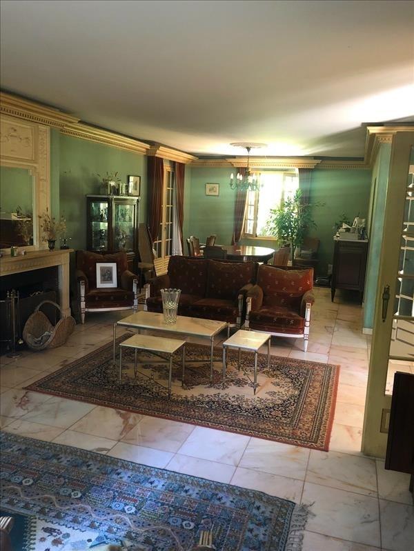 Verkoop  huis Nogent le roi 287800€ - Foto 4