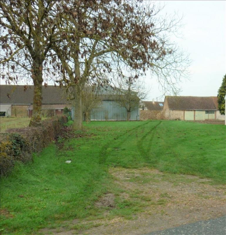 Vente terrain Courville sur eure 42000€ - Photo 2