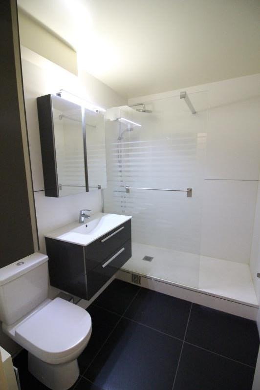 Rental apartment Boulogne billancourt 930€ CC - Picture 5