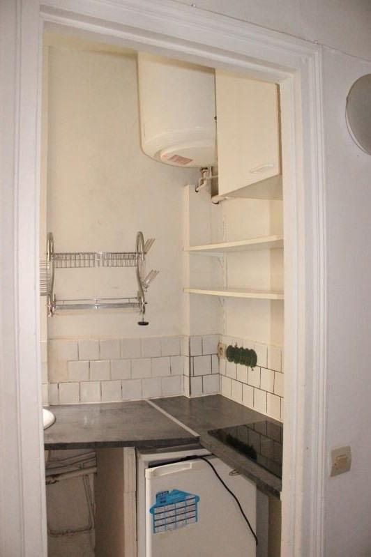 Sale apartment Paris 11ème 231000€ - Picture 6