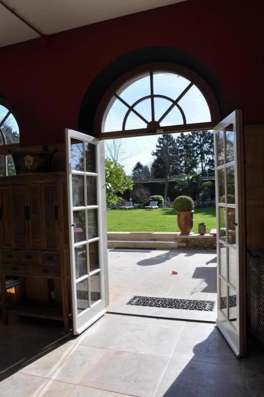 Deluxe sale house / villa Feucherolles 2340000€ - Picture 7