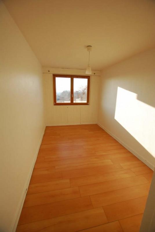 Vente appartement Argenteuil 123000€ - Photo 1