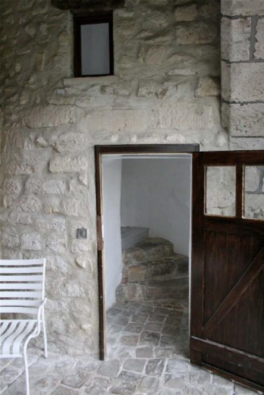 Sale house / villa Orry la ville 445000€ - Picture 7