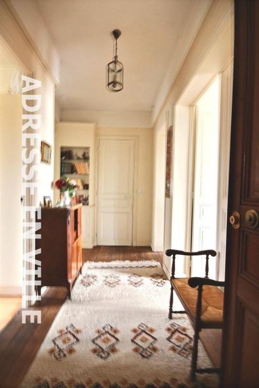 Revenda apartamento Levallois perret 530000€ - Fotografia 8