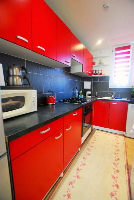 Vendita appartamento Bezons 169000€ - Fotografia 2