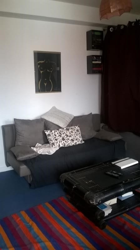 Location appartement St jean de luz 470€ CC - Photo 4