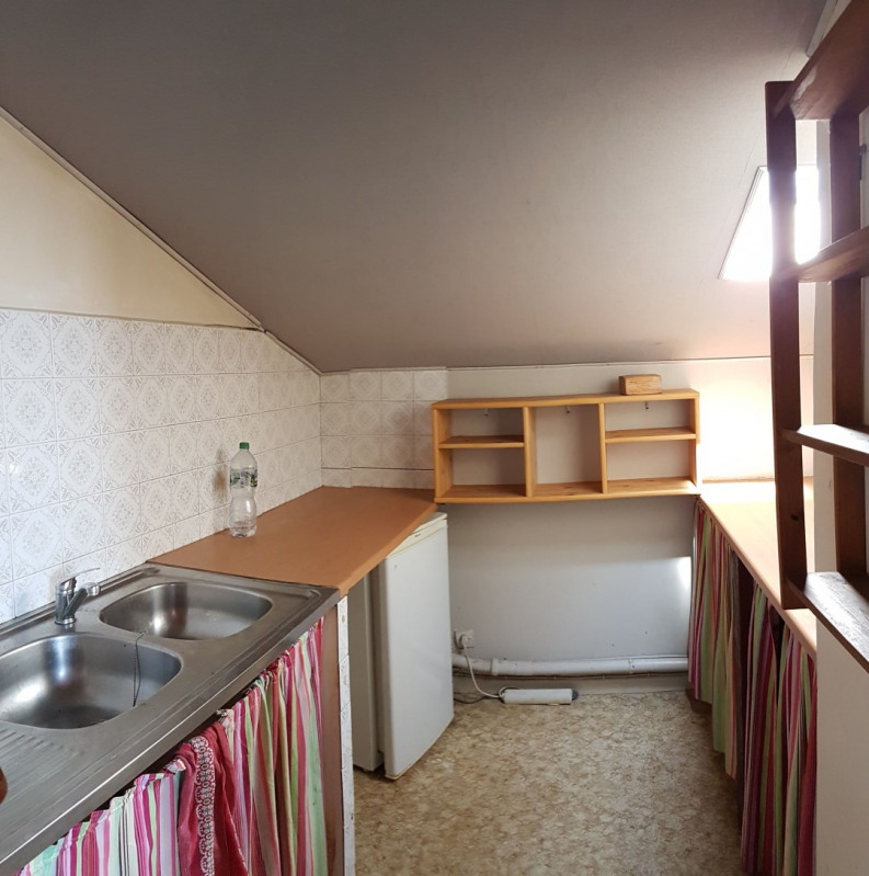 Sale apartment Toulouse 122 500€ - Picture 6