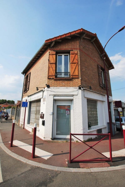 Investment property building Bezons 275000€ - Picture 1