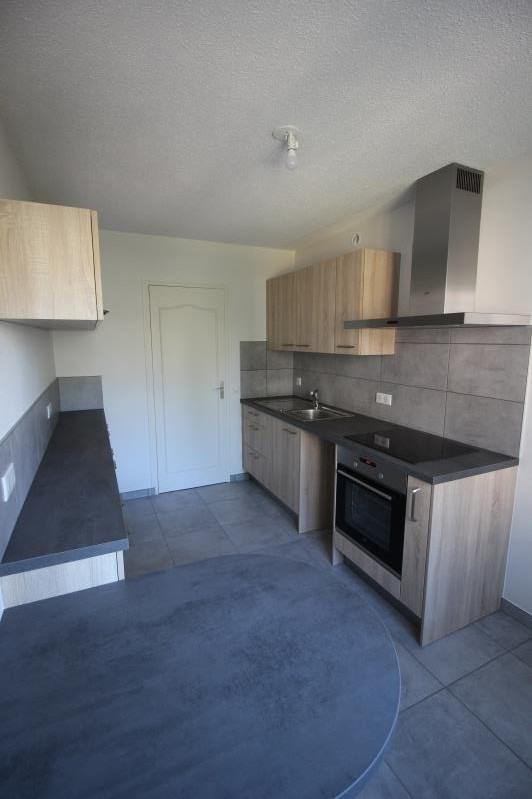 Rental apartment Annemasse 1100€ CC - Picture 4