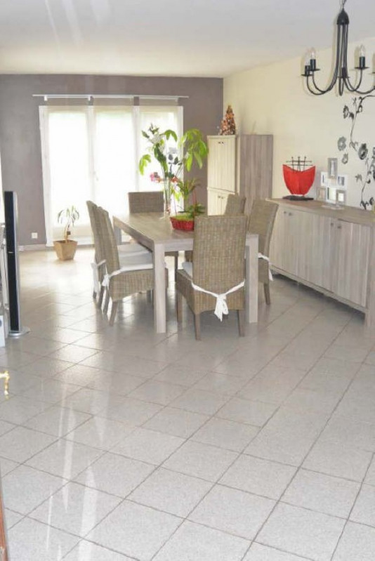 Rental house / villa Evry 450€ CC - Picture 1