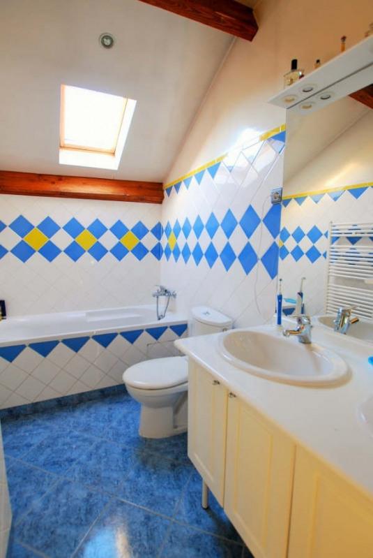 Sale house / villa Bezons 485000€ - Picture 9