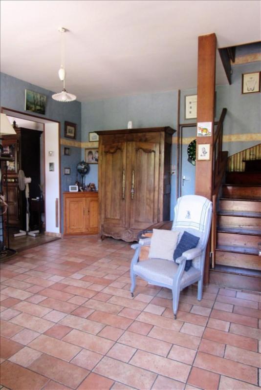 Vendita casa Breval 199000€ - Fotografia 4
