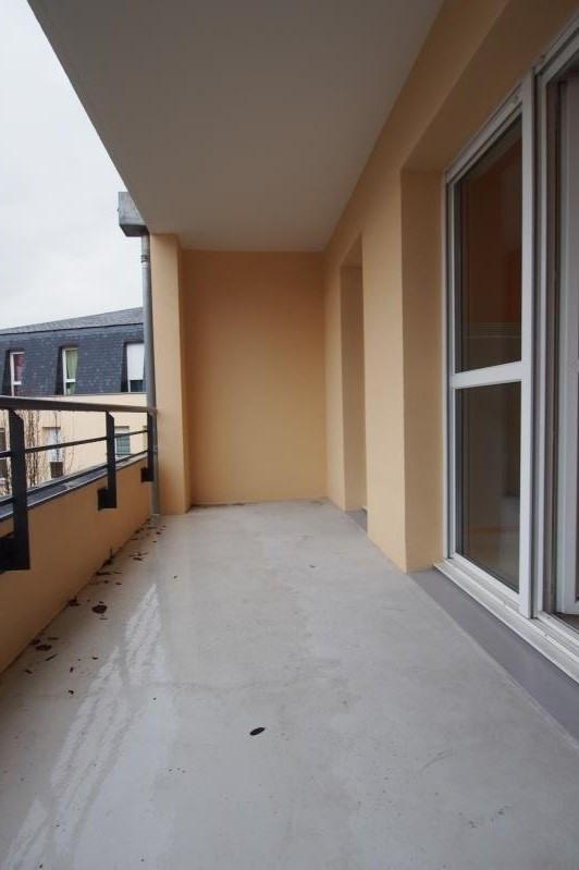 Vente appartement Le mans 135000€ - Photo 2