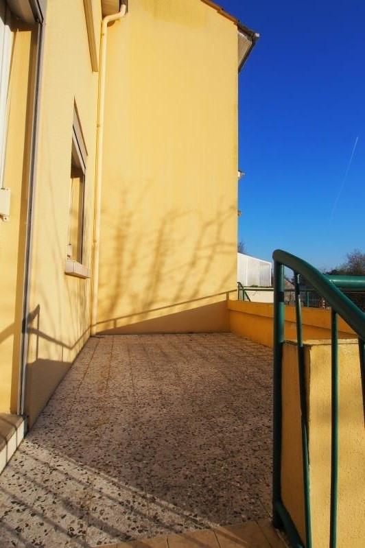 Vente maison / villa Le mans 148000€ - Photo 7