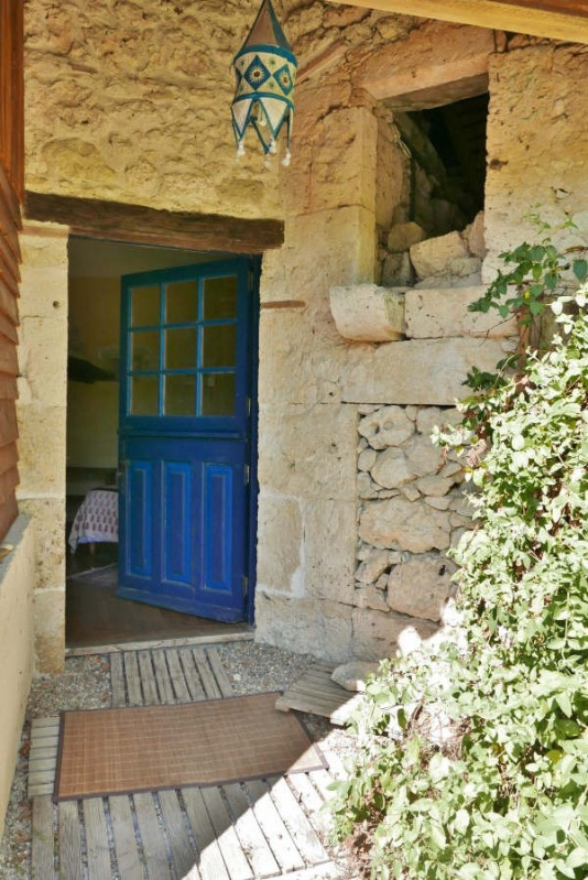 Vente maison / villa St clar 399000€ - Photo 8