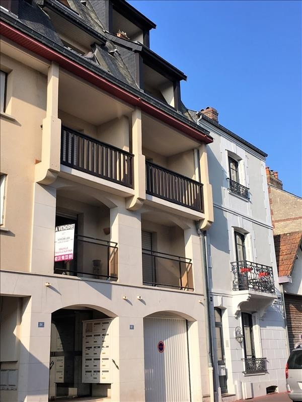 Vente appartement Deauville 185 500€ - Photo 1