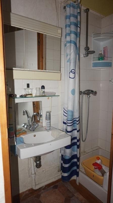 Venta  apartamento Ivry la bataille 83000€ - Fotografía 3