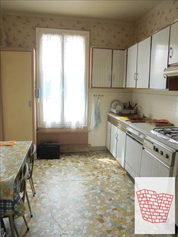 Sale house / villa Colombes 265 000€ - Picture 2