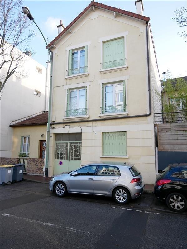 Rental apartment Suresnes 1690€ CC - Picture 10