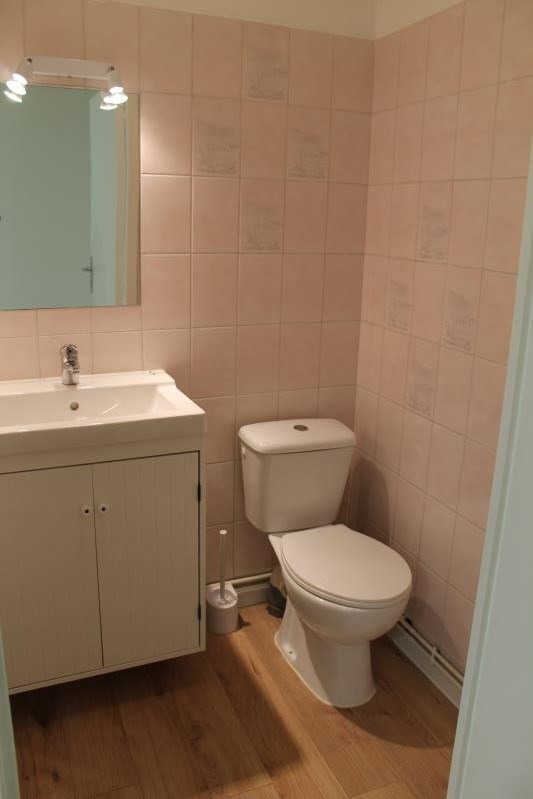 Location local commercial Langon 650€ HT/HC - Photo 4