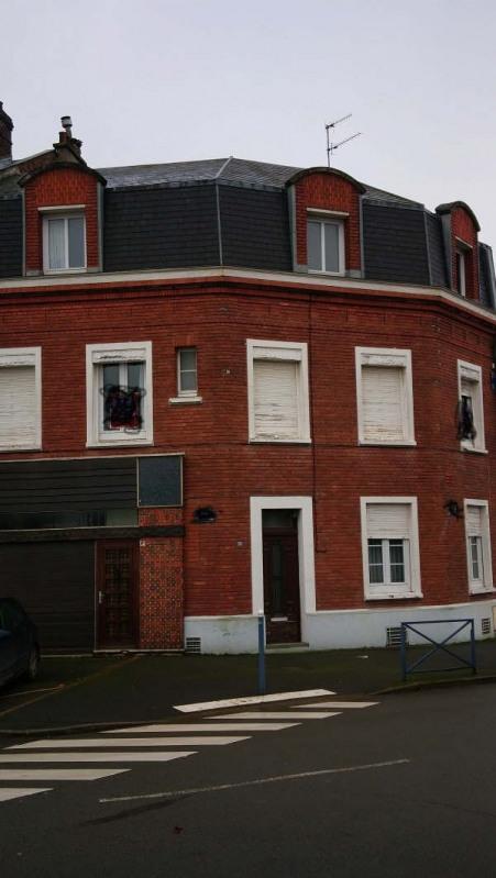Vente maison / villa Arras 199000€ - Photo 1