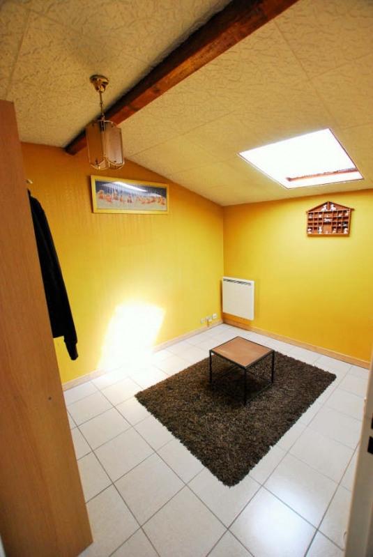 Vente maison / villa Bezons 395000€ - Photo 8