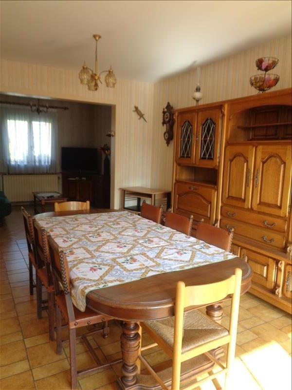 Vente maison / villa Villeneuve le roi 395000€ - Photo 2