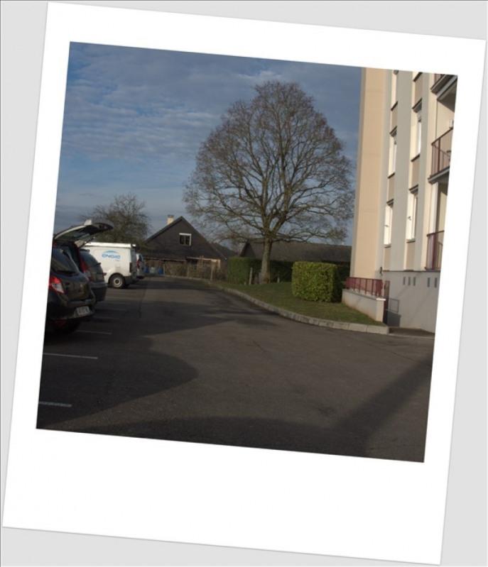 Sale apartment Auxonne 89000€ - Picture 3