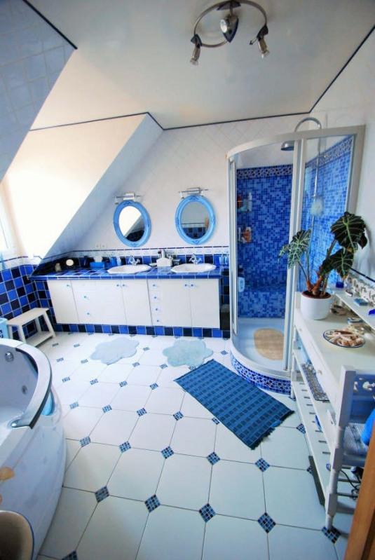 Vente maison / villa Bezons 490000€ - Photo 8