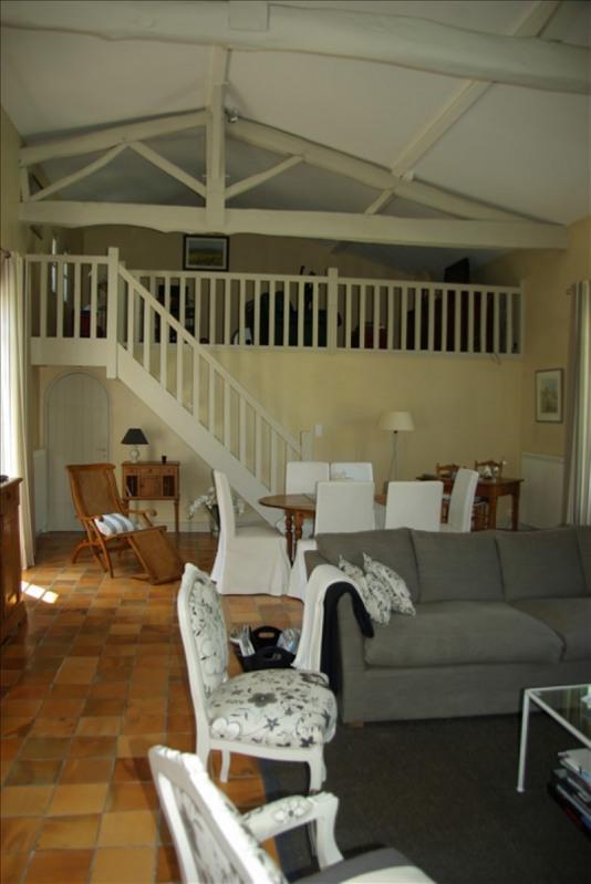 Vente de prestige maison / villa St aubin de medoc 644800€ - Photo 5