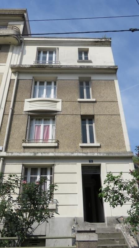 Sale building Tours 465000€ - Picture 1