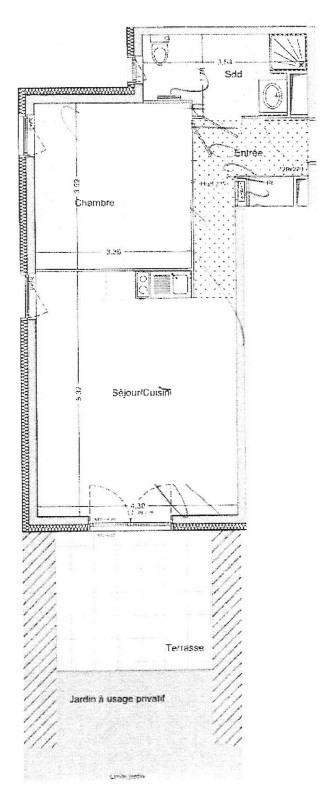 Location appartement La chapelle-sur-erdre 537€ CC - Photo 6