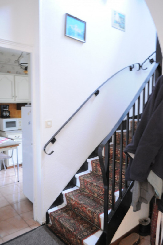 Vente maison / villa Bondy 337000€ - Photo 5