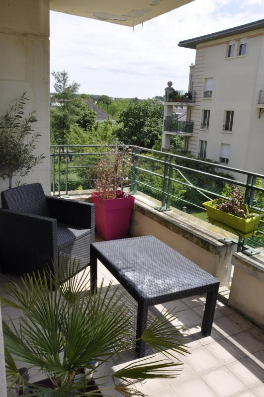 Sale apartment Saint-cyr-l'école 349500€ - Picture 2