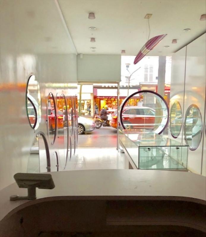 Rental shop Paris 14ème 2000€ HT/HC - Picture 6