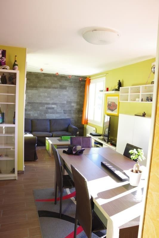 Vente appartement Nevers 69000€ - Photo 1