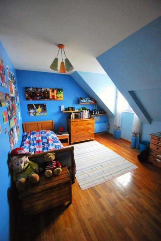 Vente maison / villa Bezons 490000€ - Photo 7